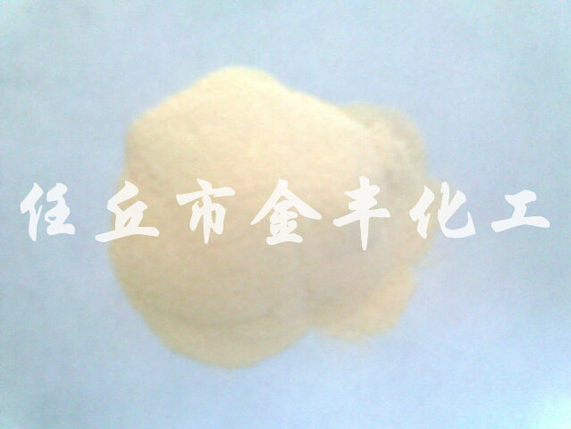 調剖驅油用黃原膠